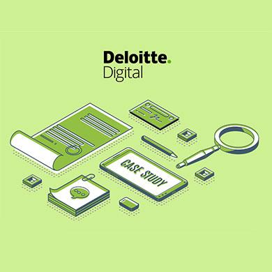 Deloitte cs