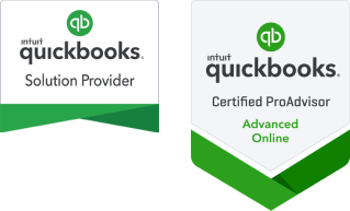 Quickbook badge